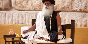The Benefits Of Yoga & Meditation Over 50