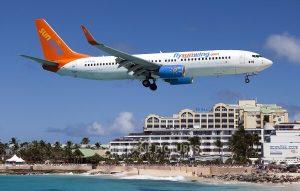 Sunwing Airlines Flight Review {Pilot Request}