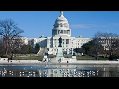 Washington D C  Vacation Travel Guide  Expedia