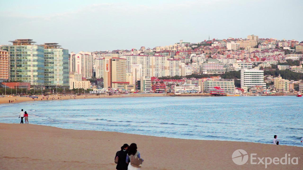 Haeundae Beach Vacation Travel Guide | Expedia
