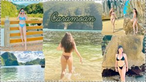 CARAMOAN Travel Guide (2D1N): Island hopping   Camille Buenaflor