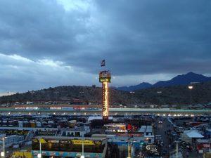 Phoenix International Raceway Camping – Gr8 Travel Tips
