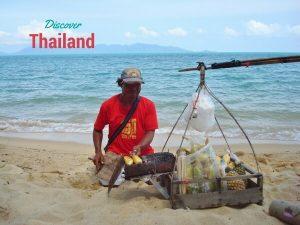The Splendor Of Thailand {Travel Inspiration}