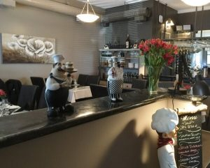 Dining In Cochrane Alberta {Portofino Ristorante}