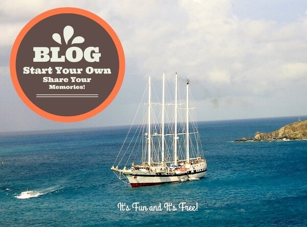 Great Reasons To Start A Travel Blog
