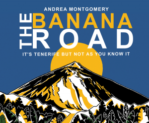 The Banana Road – Andrea Montgomery {Book Review}