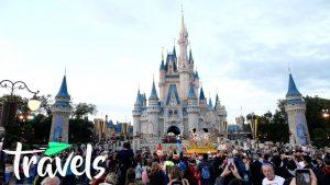 Top 10 Disney Destinations