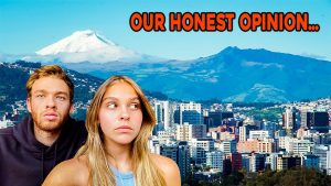 TOP 5 THINGS TO DO IN QUITO, ECUADOR   TRAVEL GUIDE 2021