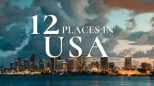 12 Beautiful Places To Visit in the USA 🇺🇸  | East Coast USA Travel