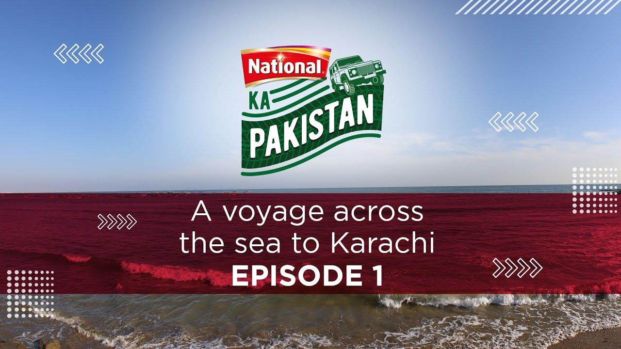 National Ka Pakistan | Season 6 | Episode 1
