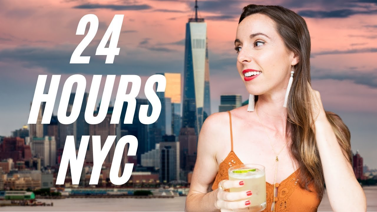 How to do NYC in one day (realistic expectations)