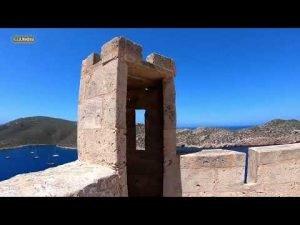 Isla de la Cabrera, Amine Best Video