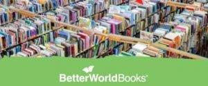 Better World Books Online Bookstore {For Travel}