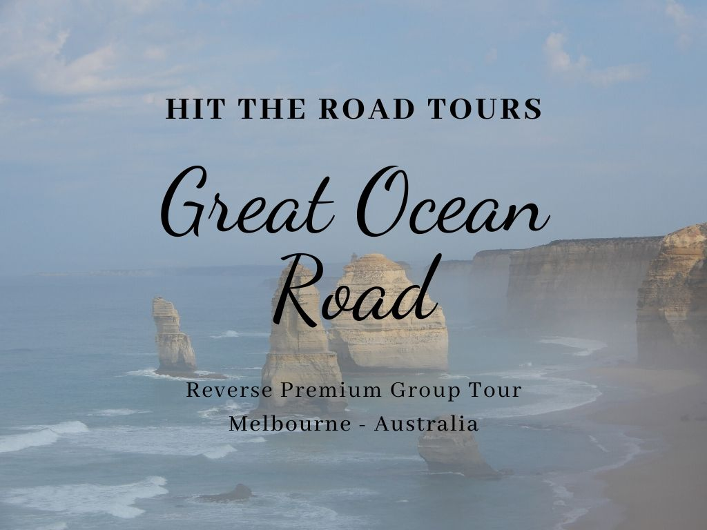 Hit The Road Tours – Great Ocean Road {Review}