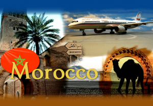 Morocco Excursions & Day Trips {North Africa}