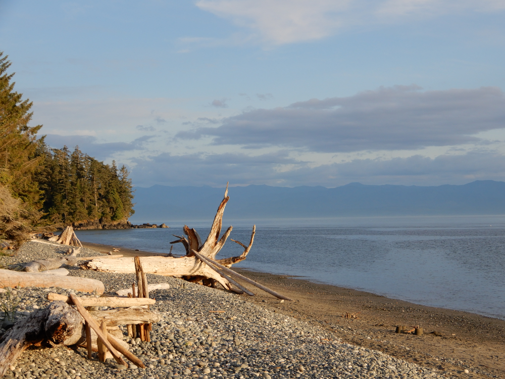 Vancouver Island Road Trip {Itinerary}