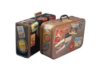 Carry On Baggage Restrictions {For Air Travel}