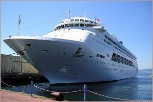 Princess Cruise Line Cruise Vacations {Exploring}