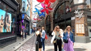 London Walking Tour | London West End Summer Walk | Top 10 things to do in London West End | 4K