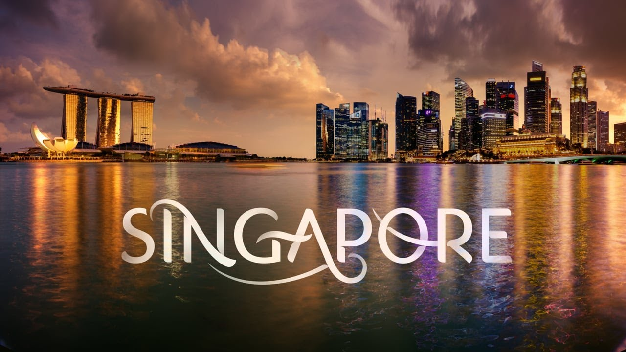 City of the Future: Singapore – City tour, Vacation Travel Guide, Night life