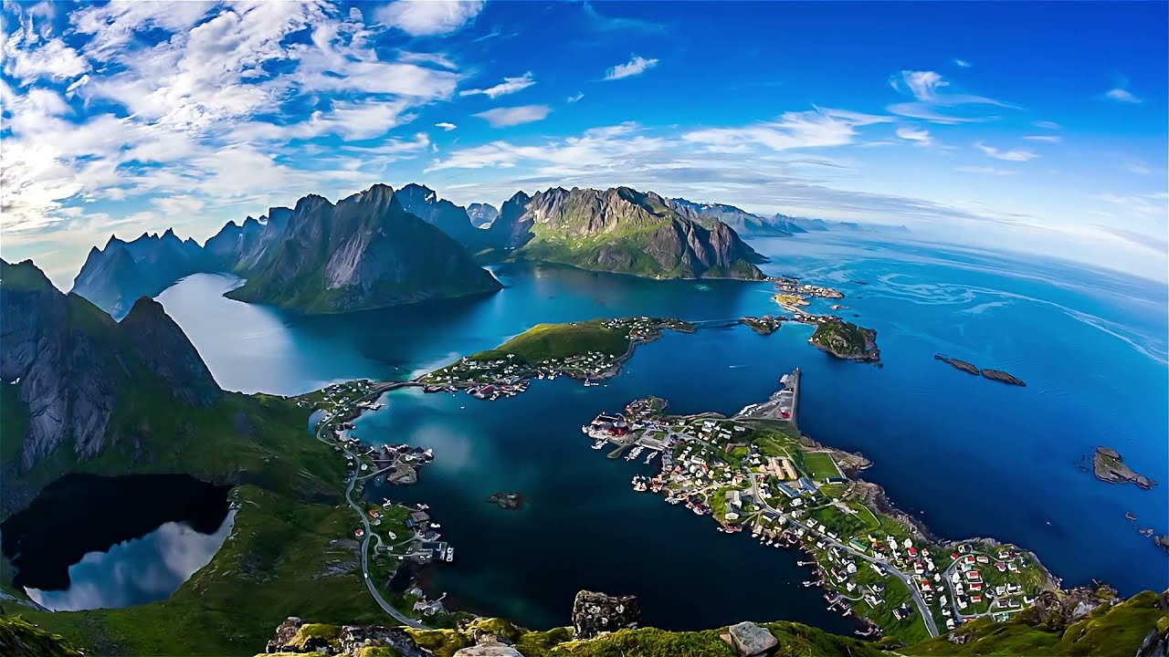 Norway vacation travel guide  best places to discover