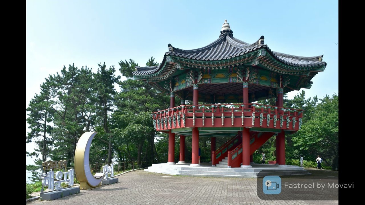 Seoul Vacation Travel Guide