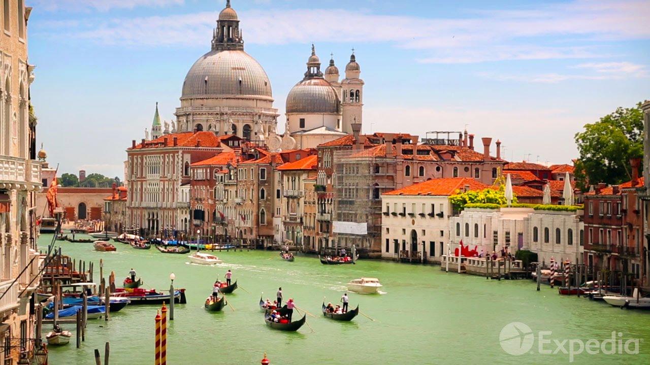 Venice – Video Travel Guide | Expedia Asia