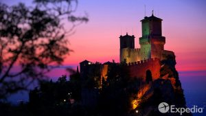 San Marino City Video Guide | Expedia