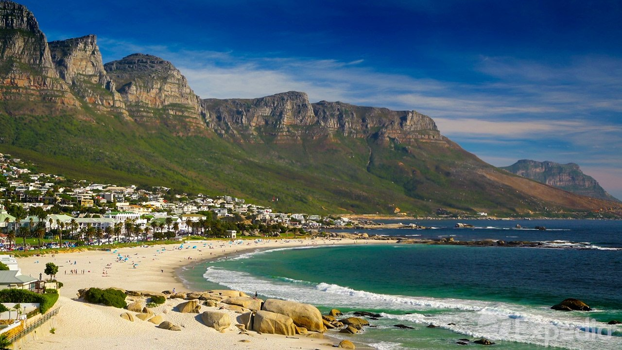 Cape Town City Video Guide | Expedia