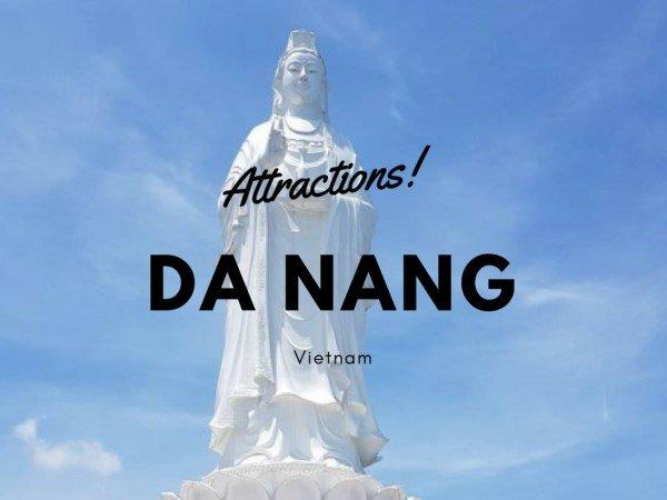Andy Hoi An Tours And Transfers {Da Nang}