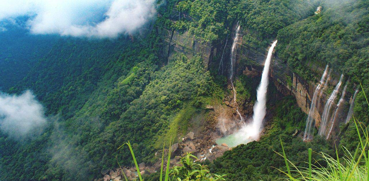 20 of the World's Biggest Waterfalls (By Continent)