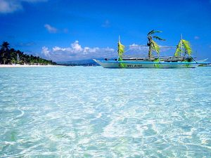 Holiday In The Philippines {Travel Planner}
