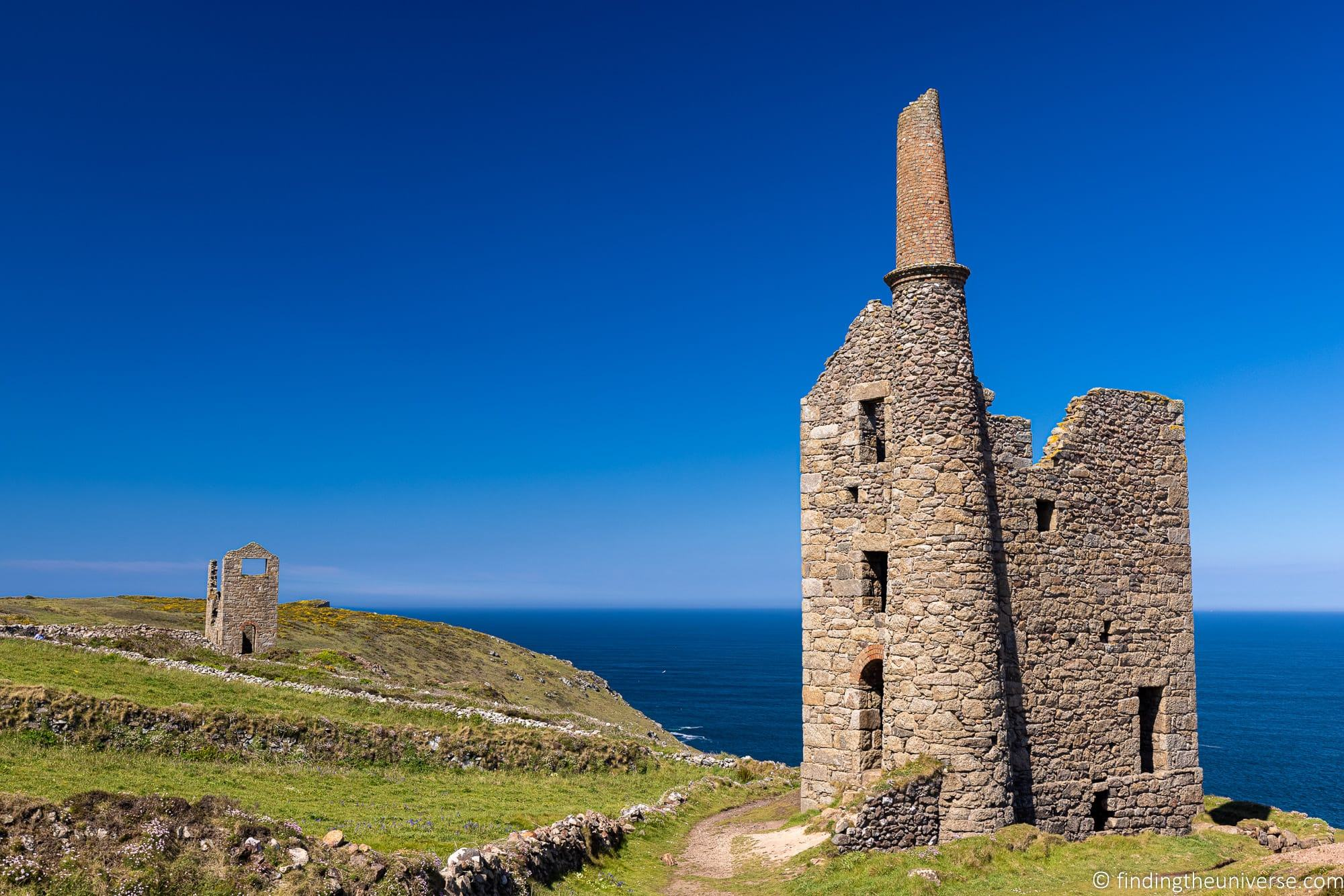 25+ Things to do in Cornwall