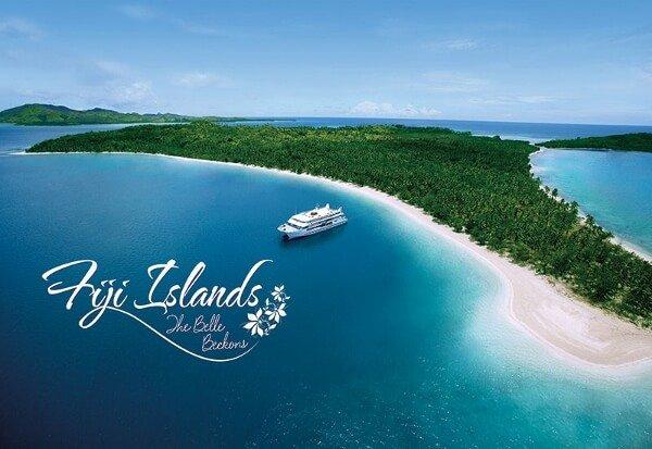 Planning Tropical Fiji Island Holidays