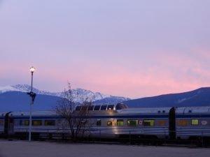 Taking The VIA Rail Train Across Canada {Review}