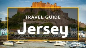 Jersey Vacation Travel Guide | Expedia
