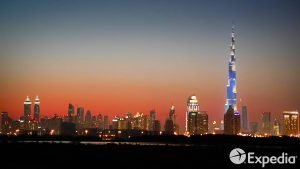 Dubai Emirate City Video Guide   Expedia