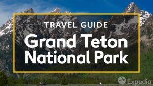 Grand Teton National Park Vacation Travel Guide   Expedia