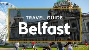 Belfast Vacation Travel Guide   Expedia