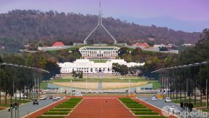 Canberra Video Travel Guide | Expedia Asia