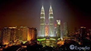 Kuala Lumpur – City Video Guide