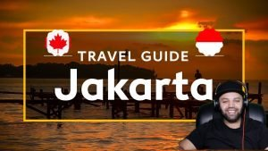 Jakarta Vacation Travel Guide   Expedia   Indonesia Reaction   MR Halal Reacts