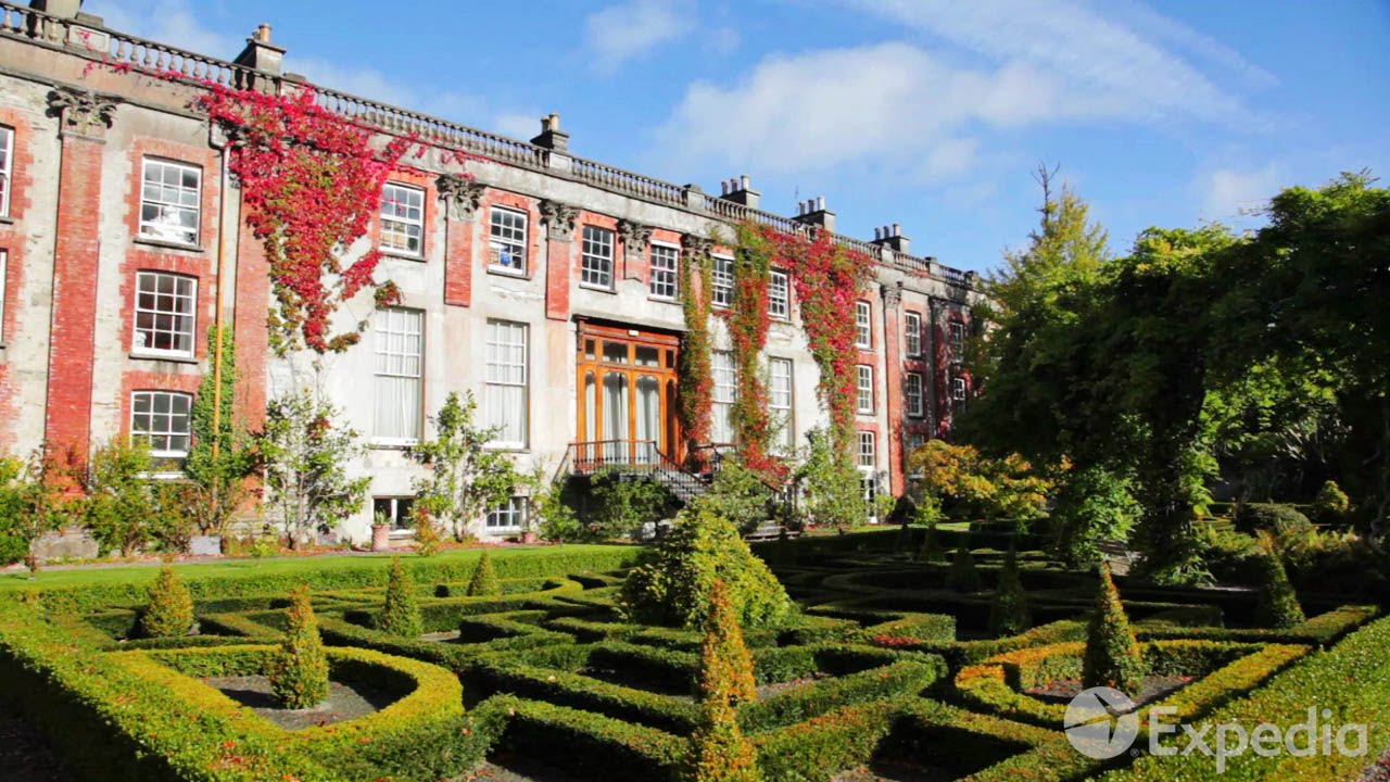 Bantry House Vacation Travel Guide   Expedia