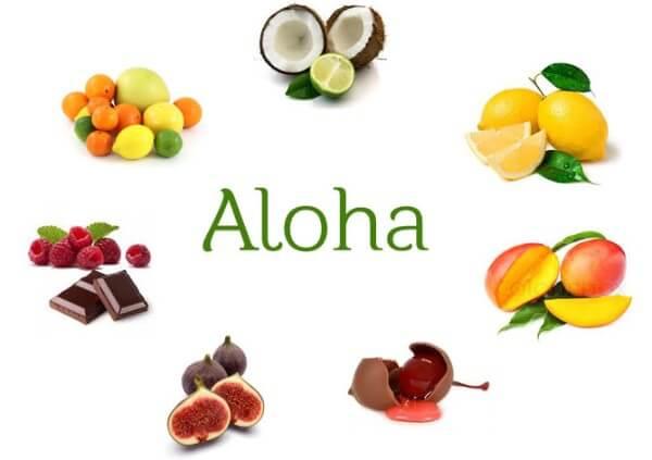 Hawaii Balsamics {Natural Balsamic Vinegar}
