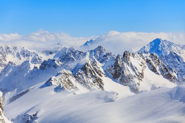 Destinations In Switzerland {For Outdoor Enthusiasts}