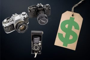 Where to Sell Used Cameras and Photography Gear