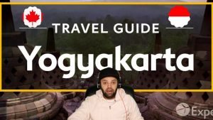 Yogyakarta Vacation Travel Guide | Expedia | Indonesia Reaction | MR Halal Reacts