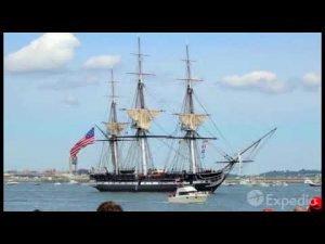 Boston Expedia Travel Guide