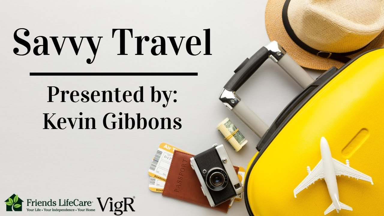 Savvy Travel