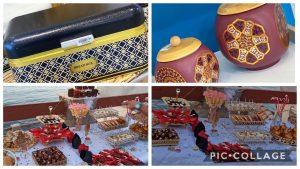 اجريو مشروع ناجح للماكثات بالبيوت مشترياتي الجميلة 😂 لماعن هبلونا#algerie#maroc#france#canada